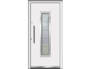 Aluminium Haustür Optimium 7160