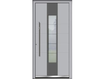 Aluminium Haustür Optimium 7280