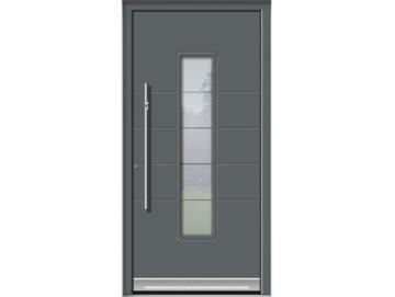 Aluminium Haustür Optimium 7290