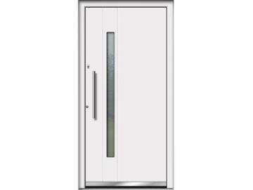 Aluminium Haustür Optimium 7310