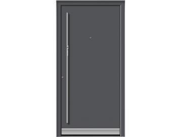 Aluminium Haustür Optimium 7110